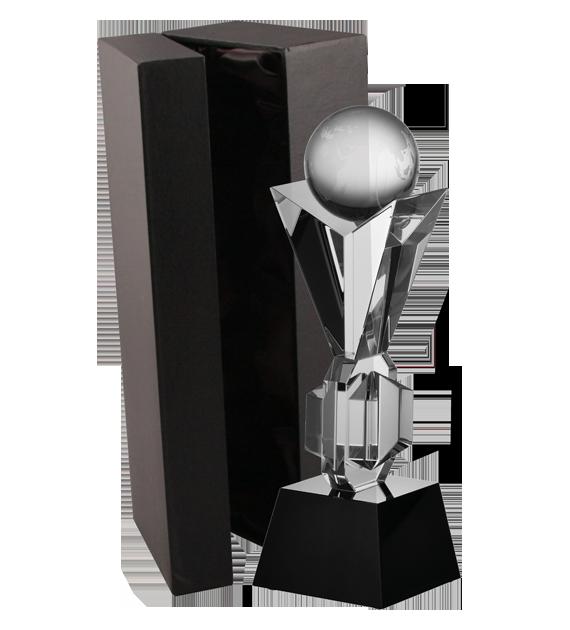 Trofea Szklane